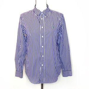 Ralph Lauren Tops - Ralph Lauren Button Down Shirt